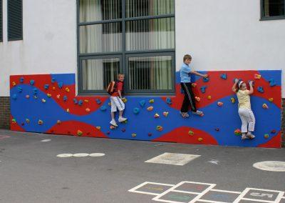 Bargoed Primary School