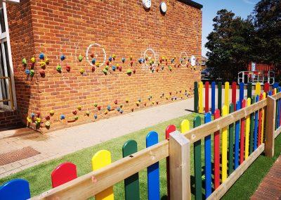 Hermitage School Basingstoke