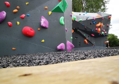 Oakwood Climbing Centre Reading