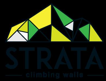 Strata Climbing Walls